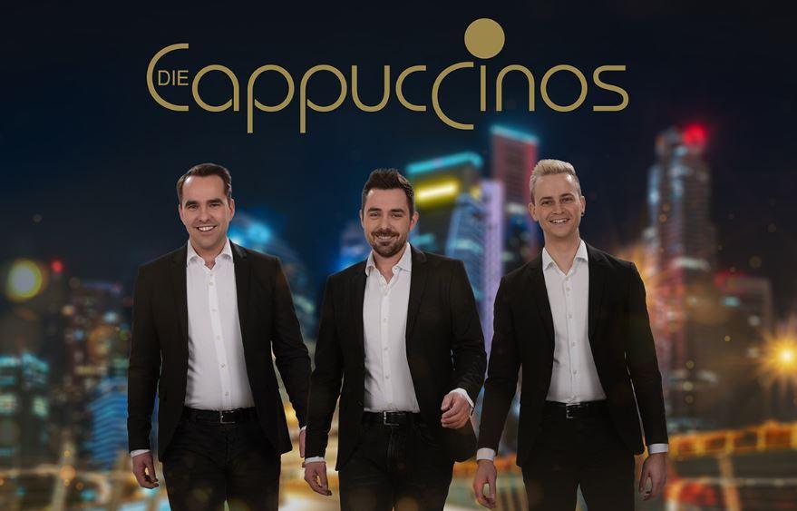 Die Cappuccinos