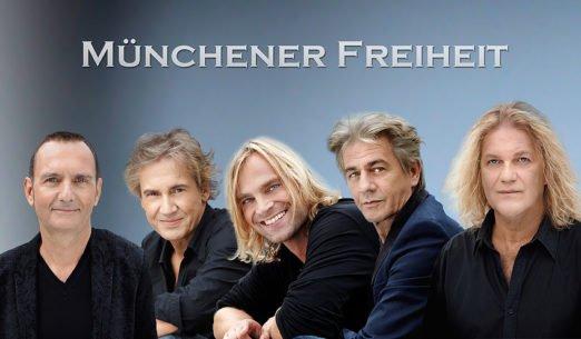 Münchener Freiiheit