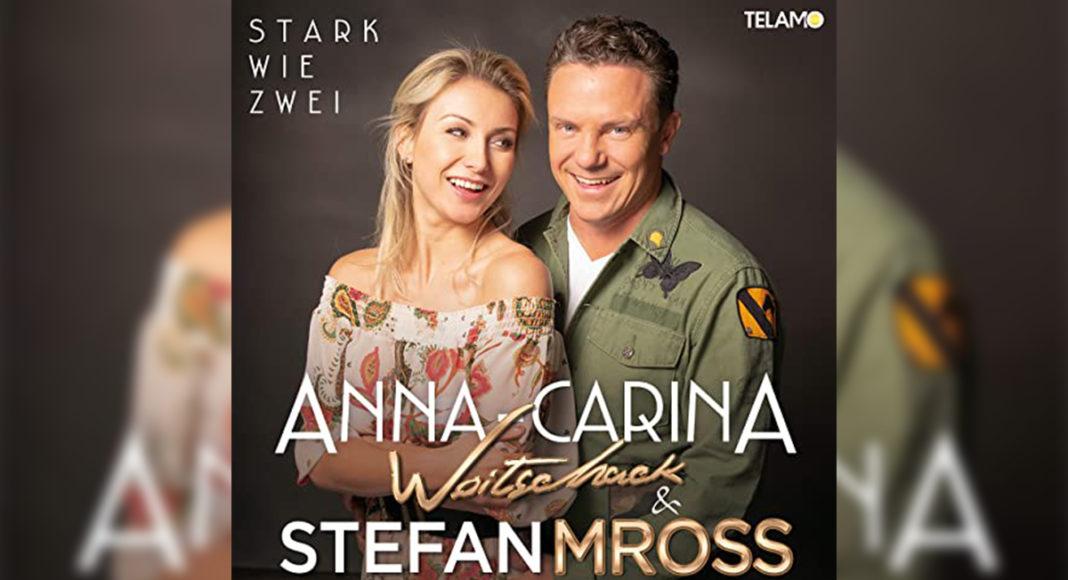 Anna-Carina Woitschak & Stefan Mross