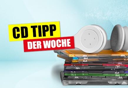 CD Tipp der Woche