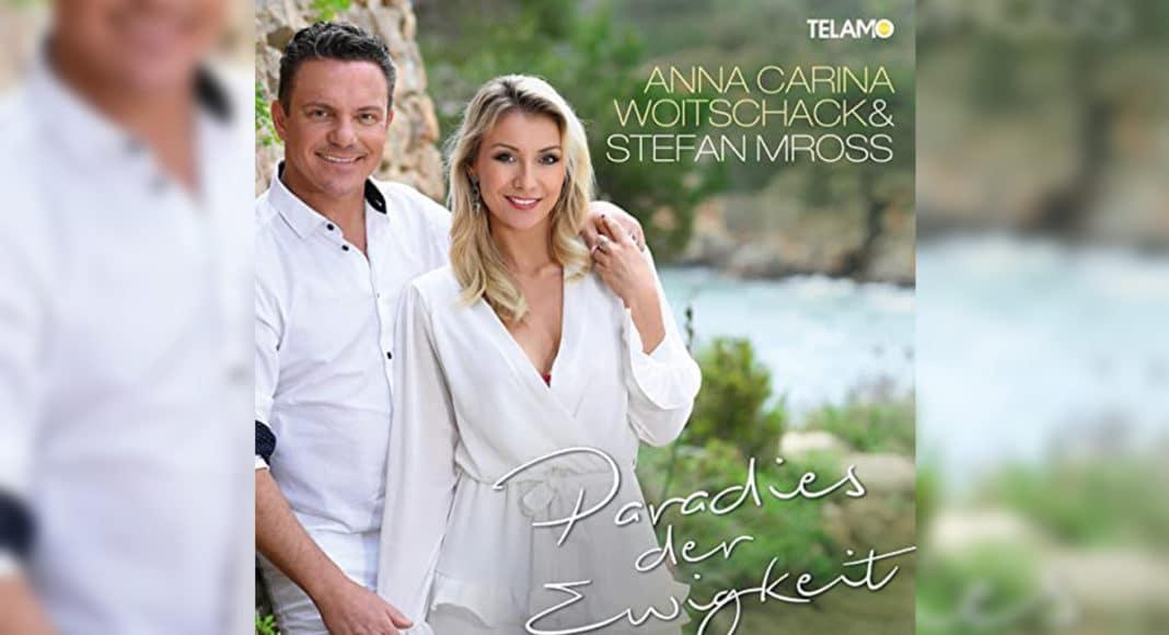 Anna-Carina Woitschak, Stefan Mross