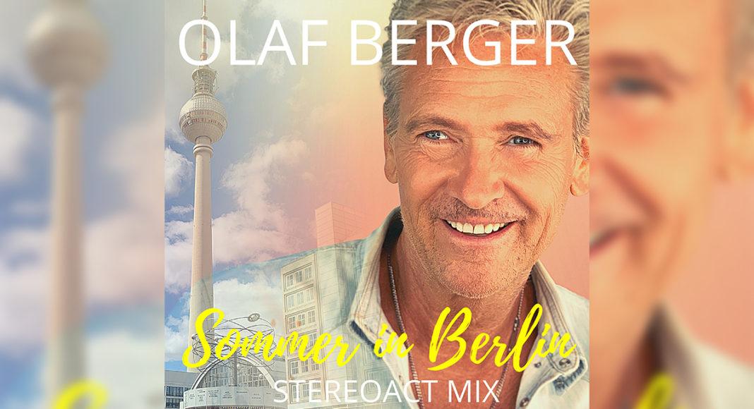 Olaf-Berger