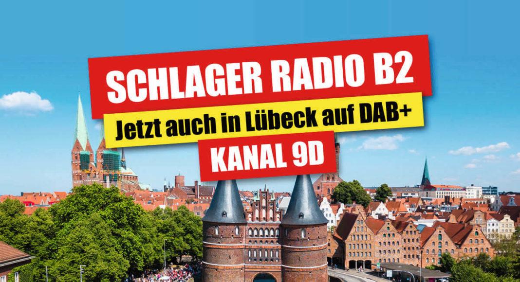 Sendestart Lübeck