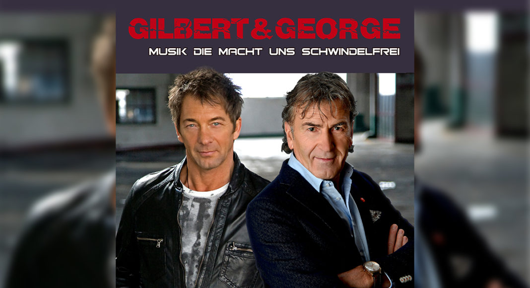 Gilbert und George