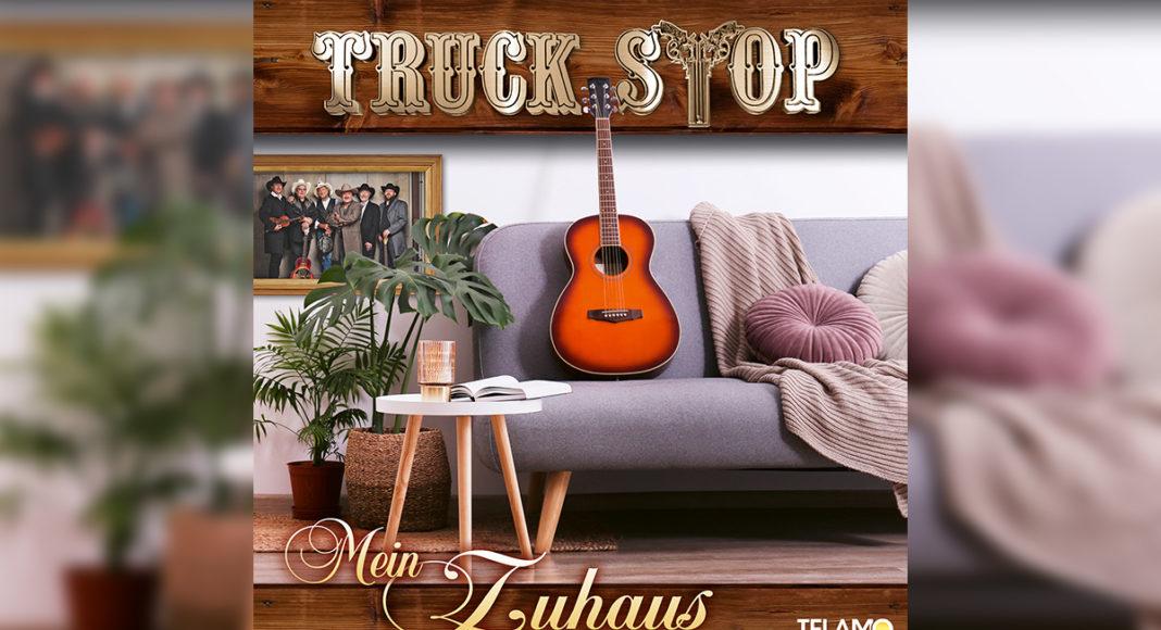 Trcuk-Stop
