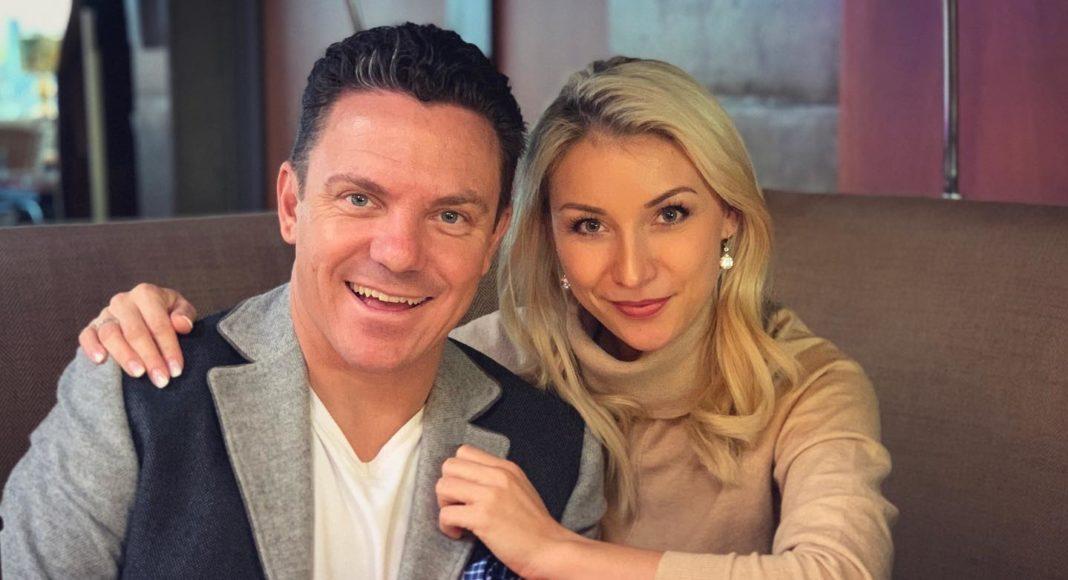 Stefan Mross und Anna Carina Woitschack