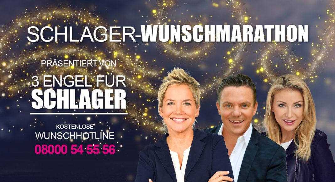 Schlager-Wunschmarathon