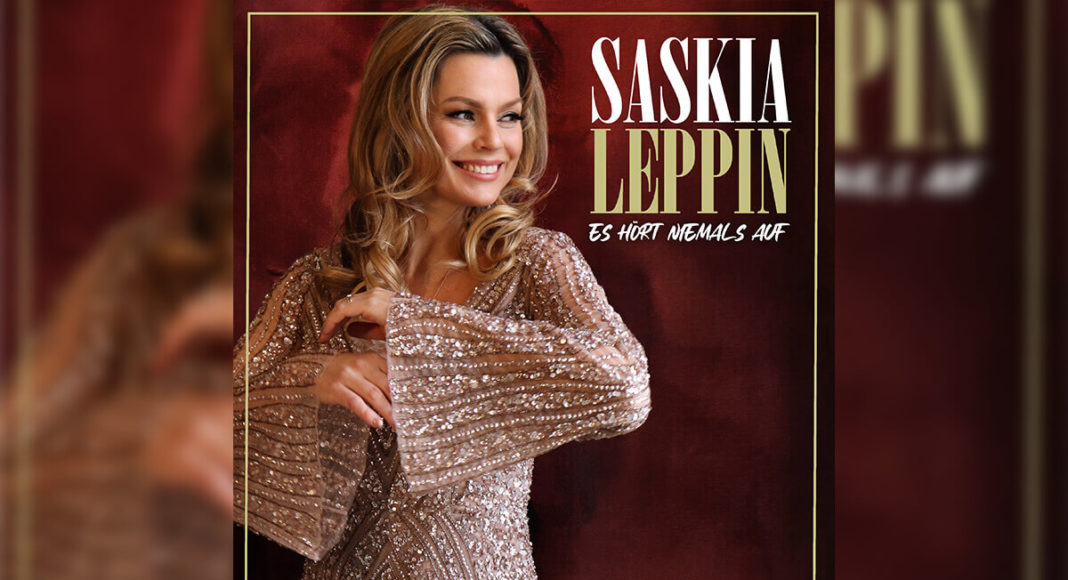 Saskia Leppin